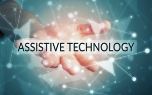 Assistive Technology graphic