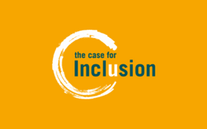 The Case for Inclusion logo