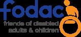 FODAC logo
