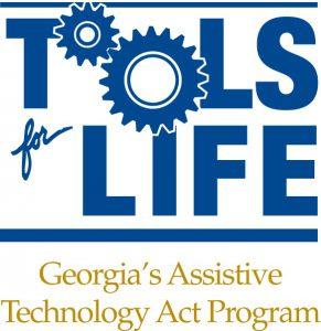Georgia Tools for Life logo