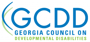 GCDD logo