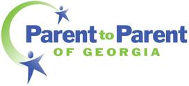 Parent to Parent of Georgia logo
