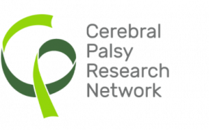Cerebral Palsy Research Network logo