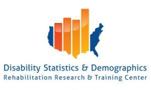 Disability Statistics and Demographics logo