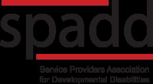SPADD logo