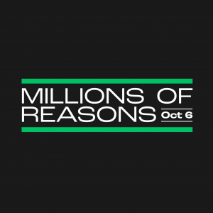 World CP Day Millions of Reasons image
